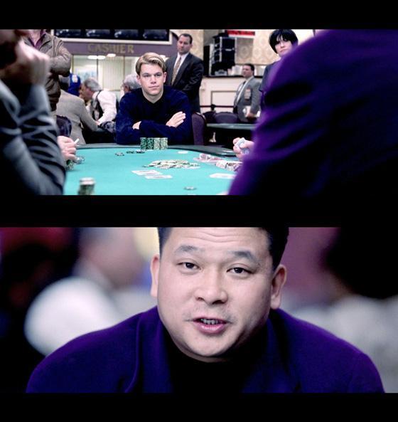 Roteirista de Rounders revela que Phil Hellmuth foi primeira escolha para cena icônica /CardPlayer.com.br