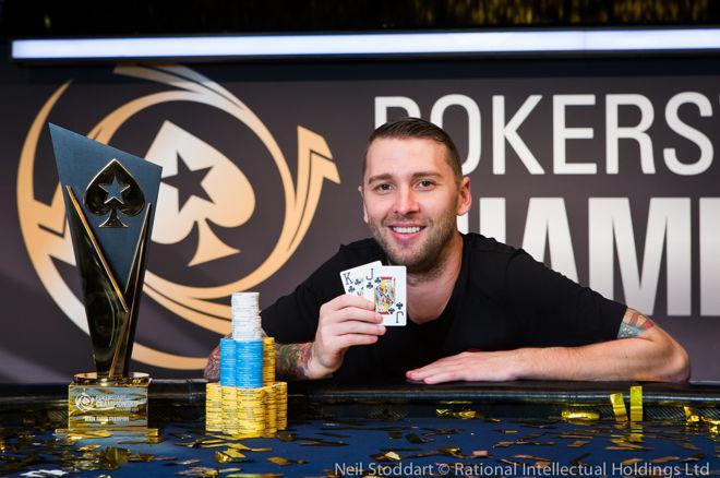 Kenneth Smaron conquista o título do PSC Panamá/CardPlayer.com.br