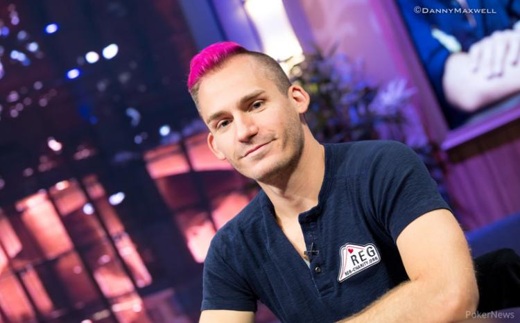 Justin Bonomo puxa a fila na FT do Super High Roller Bowl China/CardPlayer.com.br