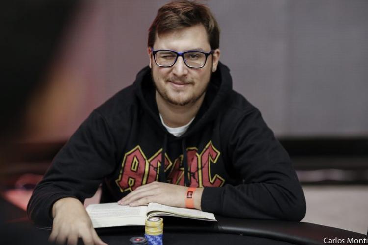"""Pedro """"n1ceFTW"""" Madeira conquista o título do Evento 32-HR da KO Series /CardPlayer.com.br"""