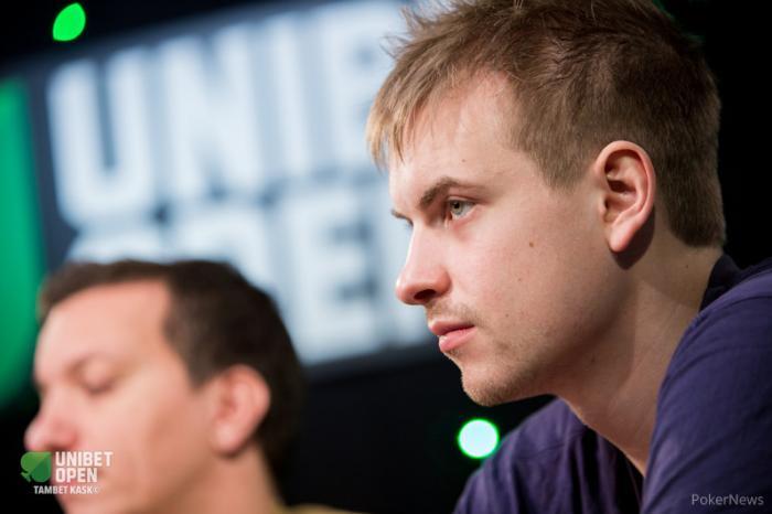 """Viktor """"Isildur1"""" Blom volta a ter lucro de seis dígitos nos high stakes/CardPlayer.com.br"""