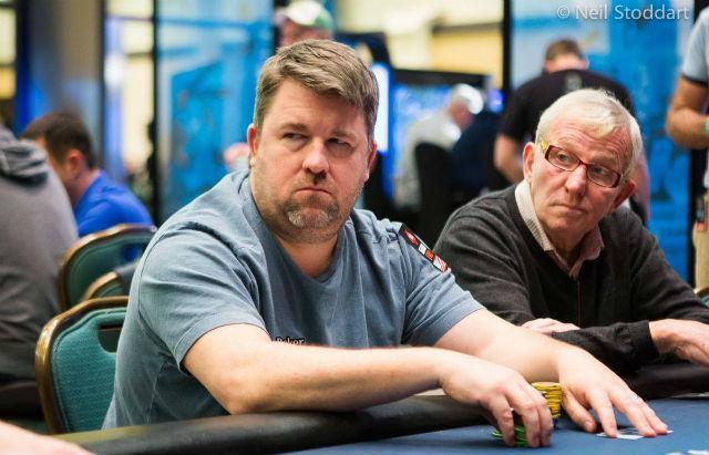 Chris Moneymaker confirma presença na centésima etapa do BSOP/CardPlayer.com.br