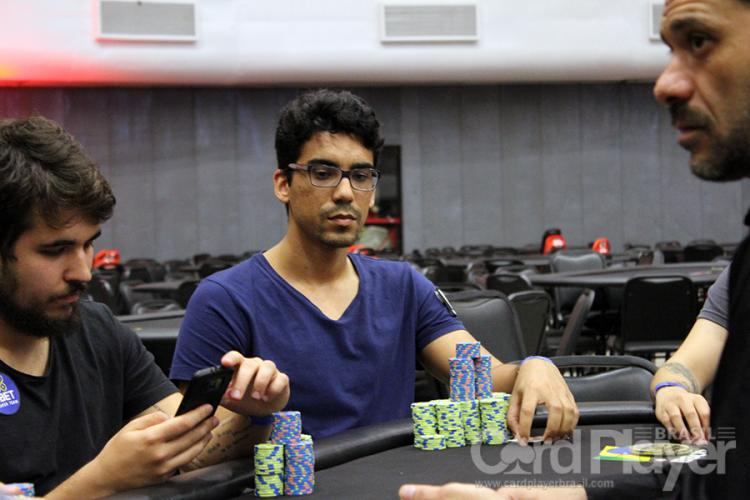 "Pablo ""pabritz"" Silva crava o $109 Mini Thursday Thrill/CardPlayer.com.br"