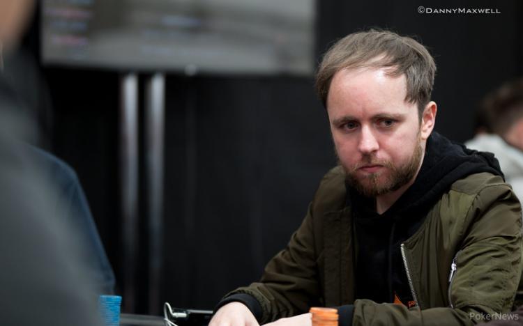 Patrick Leonard elege os melhores jogadores de torneios online/CardPlayer.com.br