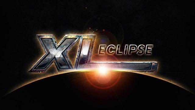 Começou a XL Eclipse no 888poker/CardPlayer.com.br