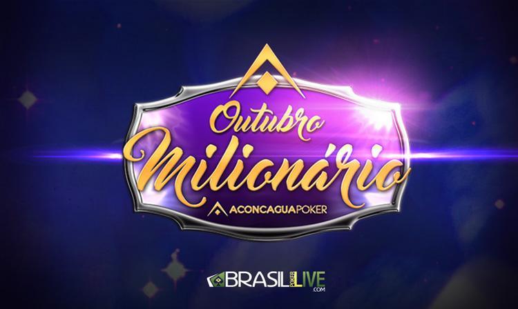 """""""pedrops1"""" é vice do Outubro Milionário do Aconcagua Poker/CardPlayer.com.br"""