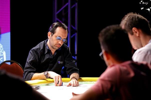 "Robinson ""Robi.gool"" Quiroga vence o Sunday Cooldown/CardPlayer.com.br"
