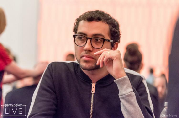 Rafael Moraes coloca o Brasil na FT do Super High Roller do partypoker MILLIONS Caribe/CardPlayer.com.br
