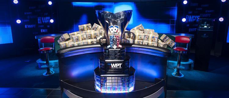 WPT divulga cronograma da segunda metade da temporada XVII/CardPlayer.com.br