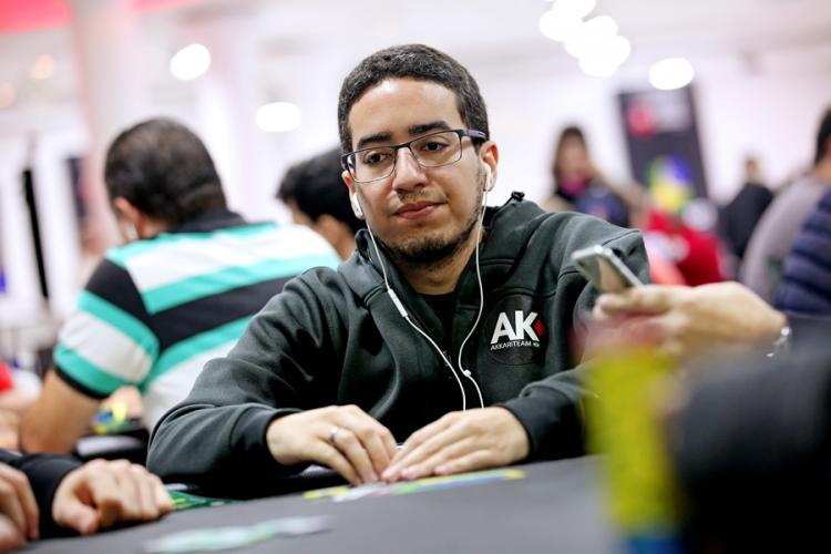 "Hugo ""EverFla"" Marcelo fatura US$ 109 mil no Million Dollar Sunday/CardPlayer.com.br"