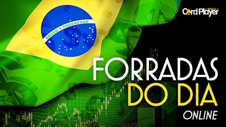 """""""cachaçapura"""" leva a melhor no $1.050 Monday 6-Max/CardPlayer.com.br"""