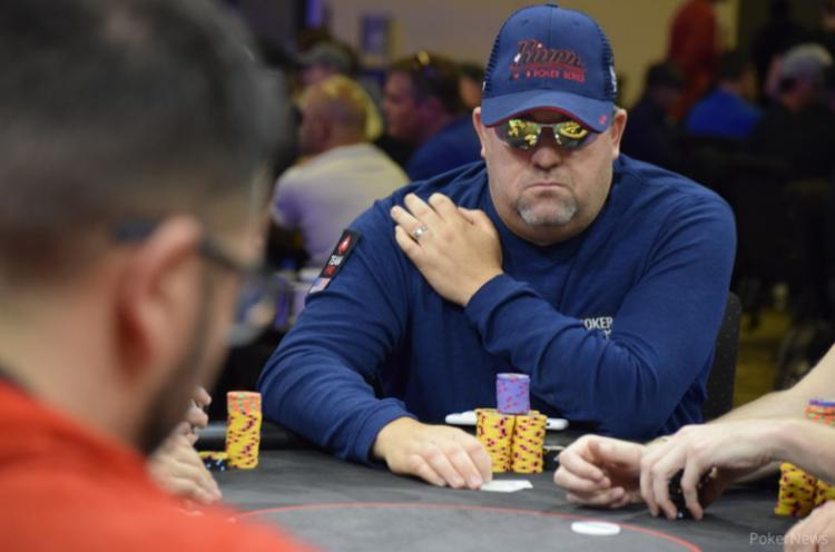 """""""Depois de ganhar o Main Event eu não comprei nada por cinco meses"""", revela Chris Moneymaker/CardPlayer.com.br"""
