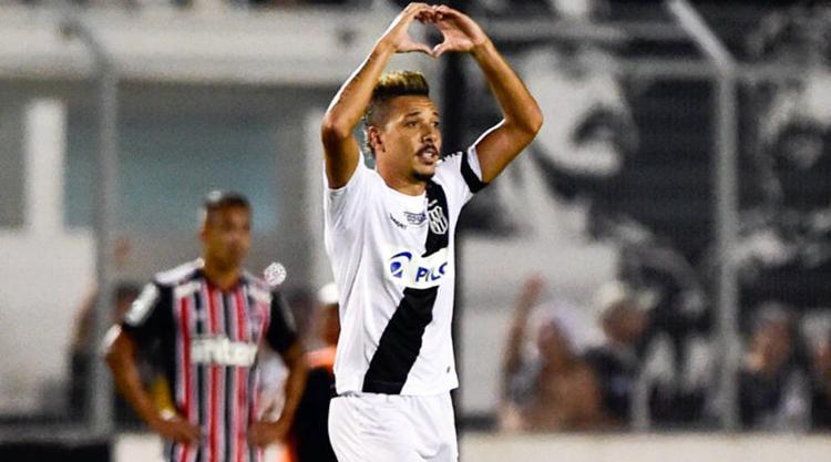 Atacante Hugo Cabral, da Ponte Preta, é vice do $530 Daily Supersonic/CardPlayer.com.br
