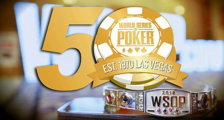 WSOP vai ter nove eventos de bracelete na internet/CardPlayer.com.br