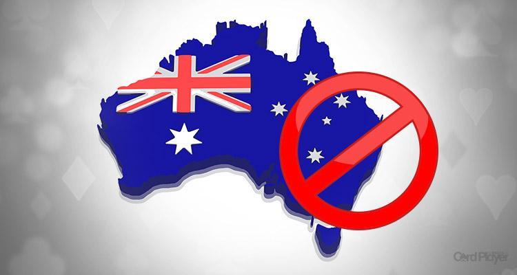 Austrália aprova lei que proíbe o poker online /CardPlayer.com.br