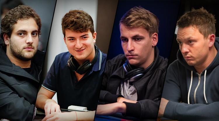 Grandes estrelas do poker confirmam presença no partypoker Millions/CardPlayer.com.br