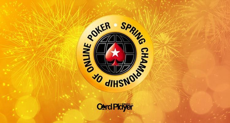 Brasucas estão nas FTs de dois Main Events do SCOOP/CardPlayer.com.br