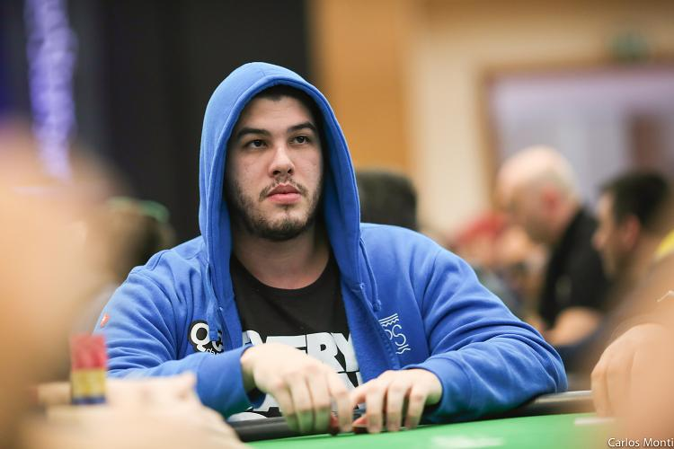 "Victor ""VICTOR TXR1"" Teixeira é vice do Main Event Medium do SCOOP e conquista US$ 545 mil/CardPlayer.com.br"