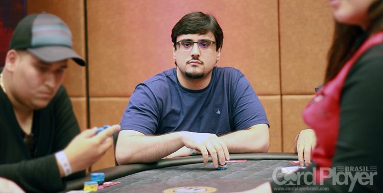"""Daniel """"red J black"""" Armond leva a melhor no Evento 36-M do SCOOP/CardPlayer.com.br"""