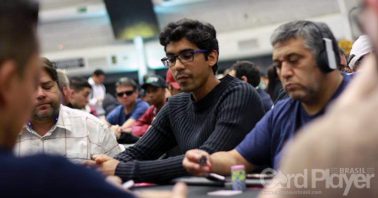 """Pablo """"pabritz"""" Brito vence Daily Cooldown e Daily 500/CardPlayer.com.br"""