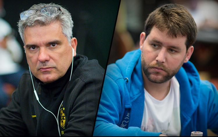 Osvaldo Naves e Renan Toniolo estão na FT do PokerStars Festival Uruguai/CardPlayer.com.br