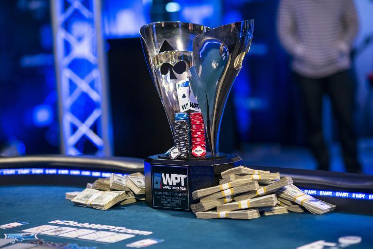 Brasileiros confirmam presença no Dia 3 do WPT Caribe/CardPlayer.com.br