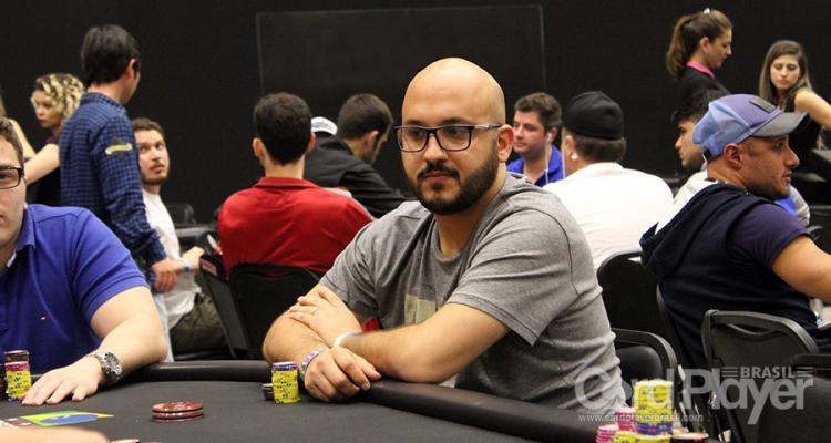 """Diego """"Mr.Bittar"""" Valadares é vice do $215 Battle Royale/CardPlayer.com.br"""