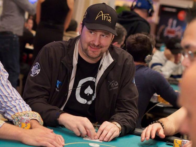 Phil Hellmuth vence no L.A. Poker Classic e chega ao 55° título da carreira/CardPlayer.com.br