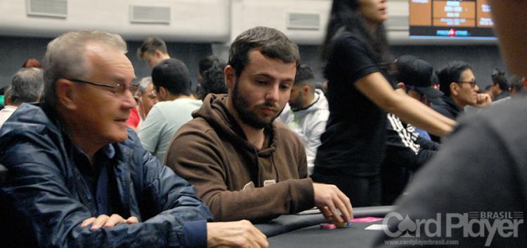 """Victor """"vitinhorrn15"""" Pedote é vice do Evento 22 da Turbo Series/CardPlayer.com.br"""