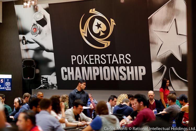 """Jogadores detonam o PokerStars Championship: """"Eles pensam que somos estúpidos""""/CardPlayer.com.br"""
