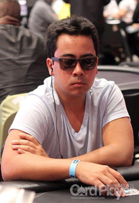 "Renato ""Man151299"" Nomura é vice do The Title Fight Warm-Up do partypoker/CardPlayer.com.br"