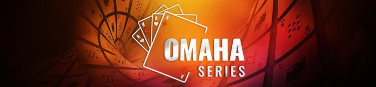 Omaha Series estreia no partypoker com US$ 2 milhões garantidos/CardPlayer.com.br
