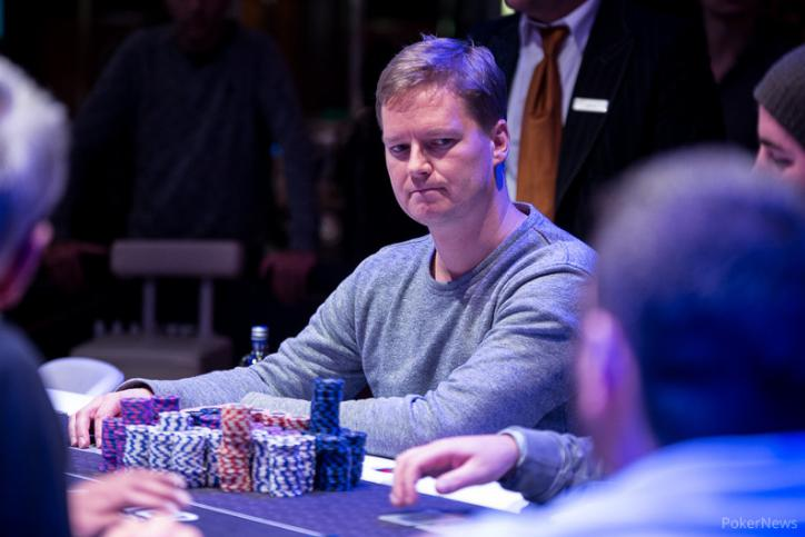 "Jussi ""calvin7v"" Nevanlinna vence ranking do SCOOP 2018/CardPlayer.com.br"