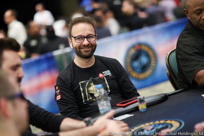 Daniel Negreanu anuncia a sua saída do Team PokerStars Pro/CardPlayer.com.br