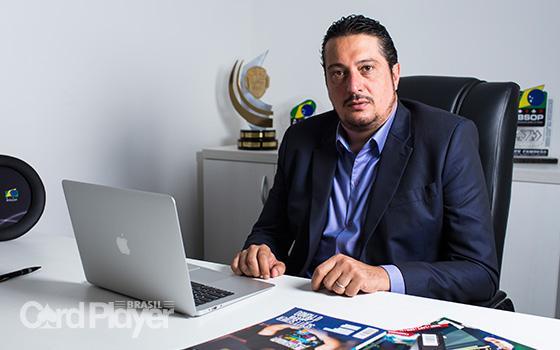 Igor Federal participa de Audiência Pública para Regulamentação dos Jogos de Azar/CardPlayer.com.br