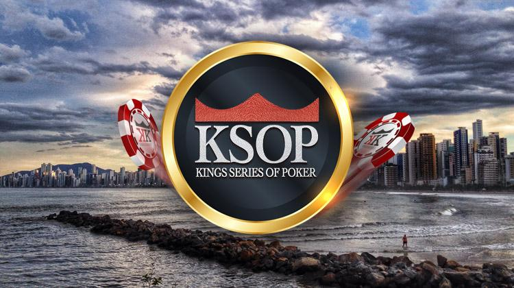 KSOP Balneário Camboriú começa hoje/CardPlayer.com.br
