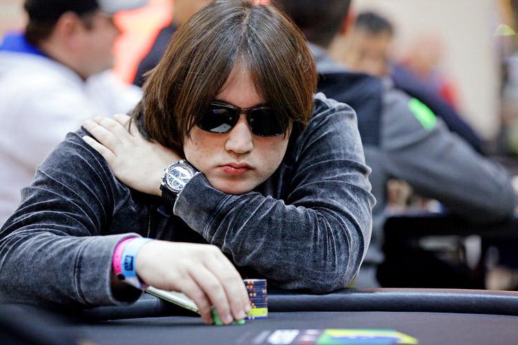 Restam 87 jogadores para o Dia 3 do BSOP; Dante Goya puxa a fila/CardPlayer.com.br