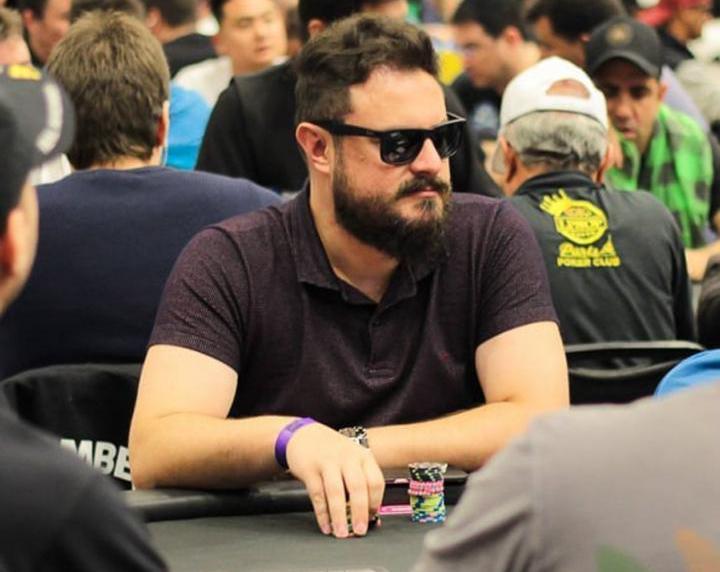 """Jean """"jmlucky26"""" Marcel leva a melhor no Bounty Builder $162/CardPlayer.com.br"""