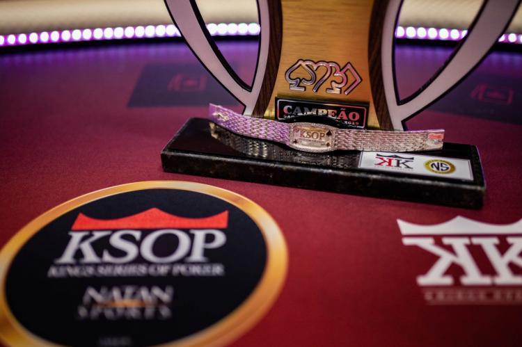 KSOP Special vai ter dez torneios com premiações garantidas/CardPlayer.com.br