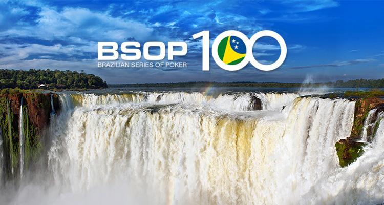 Etapa histórica, BSOP em Foz terá evento especial e prêmio milionário/CardPlayer.com.br