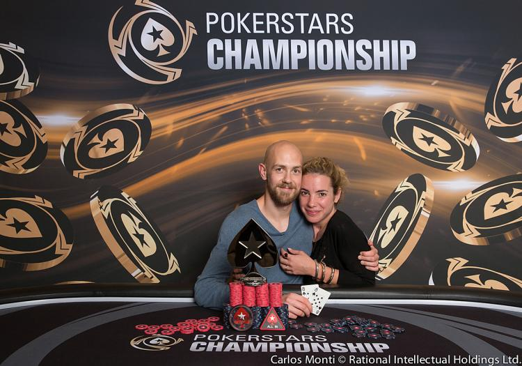 Stephen Chidwick vence € 25.500 Single-Day High Roller do PSC Barcelona/CardPlayer.com.br