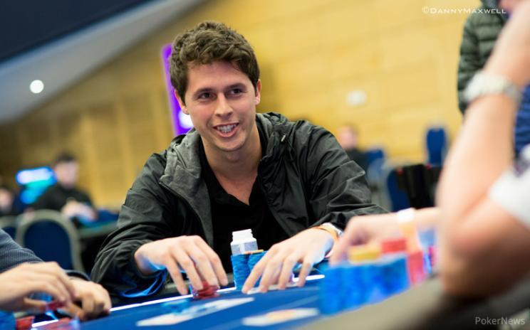 "Bruno ""great dant"" Volkmann é campeão do $215 Sunday Warm-Up/CardPlayer.com.br"