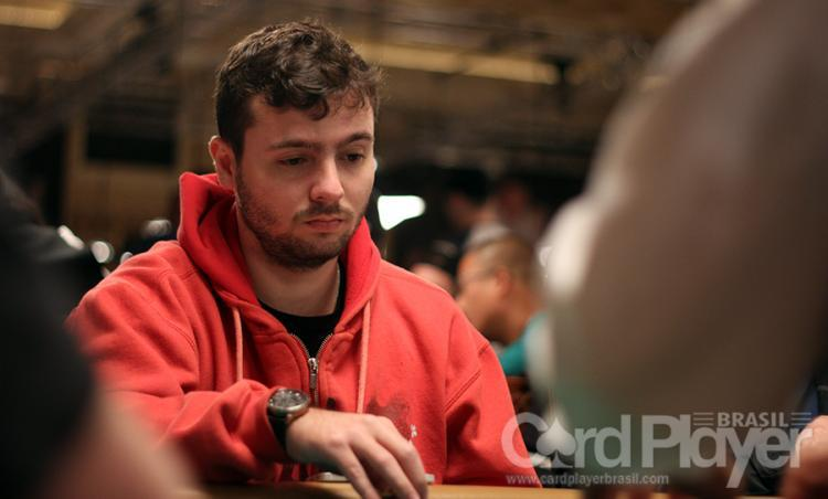 "Victor ""RonaldoAngelim"" Pedote vence High Roller do partypoker/CardPlayer.com.br"
