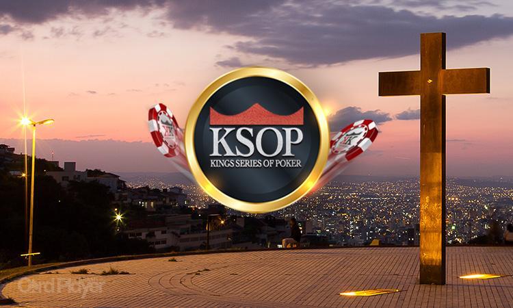 Confira o cronograma do KSOP BH/CardPlayer.com.br