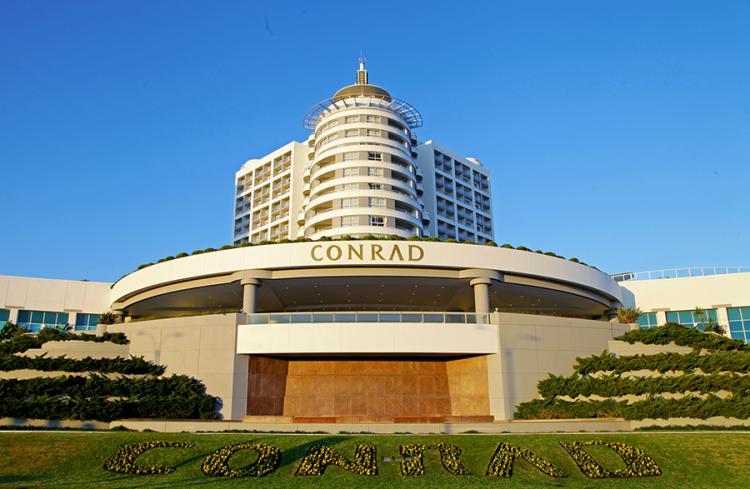 Grande Final Milionária do Conrad vai fazer parte do WSOP Circuit Uruguai/CardPlayer.com.br