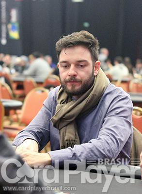 """Fabiano """"FranciscoAI"""" Kovalski crava o The Volcano e o The Tornado no 888poker/CardPlayer.com.br"""