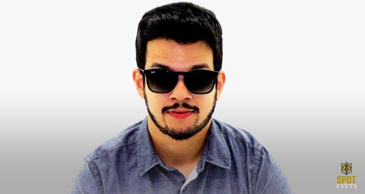 """Em acordo com seis jogadores, """"Caz_Carneiro"""" faz heads-up no Evento #31 do TCOOP/CardPlayer.com.br"""