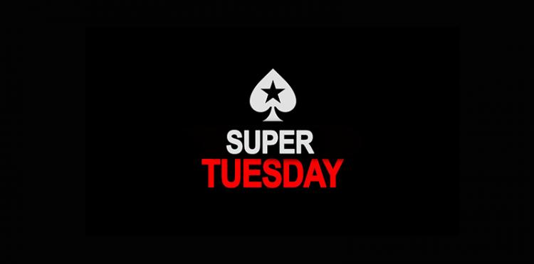 Brasileiros fazem dobradinha no Mini Super Tuesday/CardPlayer.com.br