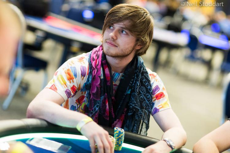 "Charlie ""Epiphany77"" Carrel vence o Main Event High do SCOOP/CardPlayer.com.br"