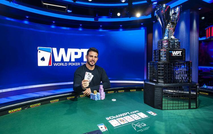 Darren Elias vence na estreia do Bobby Baldwin Classic e se torna o primeiro tetracampeão do WPT/CardPlayer.com.br
